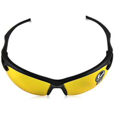 OULAIOU Sports Sun Glasses with Explosion-proof Function for Outdoors UseOther Eyewear<br>OULAIOU Sports Sun Glasses with Explosion-proof Function for Outdoors Use<br><br>Color: Yellow<br>Package Contents: 1 x Sun Glasses<br>Package size (L x W x H): 16 x 8 x 6.5 cm / 6.29 x 3.14 x 2.55 inches<br>Package weight: 0.05 kg<br>Product size (L x W x H): 14.6 x 15.5 x 3.8 cm / 5.74 x 6.09 x 1.49 inches<br>Product weight: 0.026 kg<br>Type: Fashion, Safety, Practical