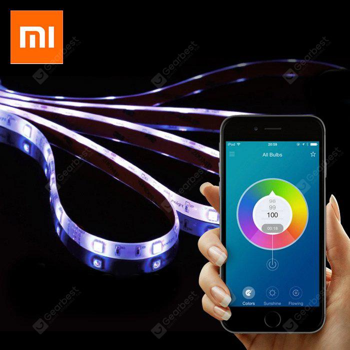 Xiaomi Yeelight YLDD01YL Smart Light Strip