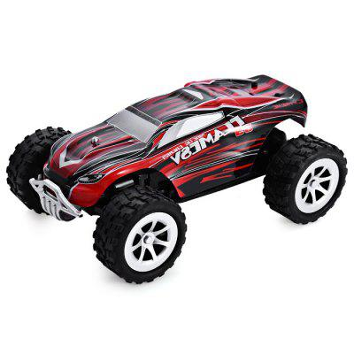 Wltoys A999 2.4G RC Car