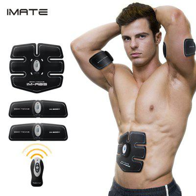 IMATE IM - 03 Muscle Training Gear Abs Fit Body Sculpting