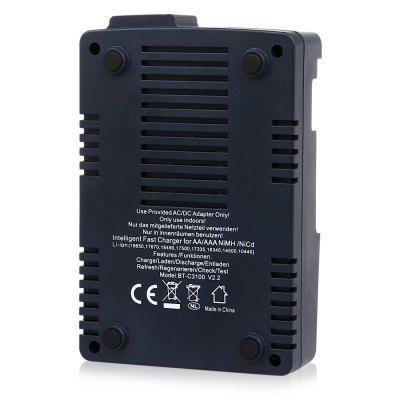 Фото Opus BT - C3100 V2.2 Smart Battery Charger. Купить в РФ