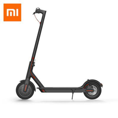 Original Xiaomi M365 Folding Electric Scooter - BLACK