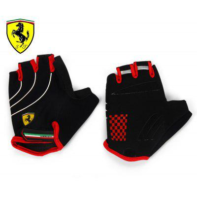 Ferrari FLKA56584 Sports Gloves