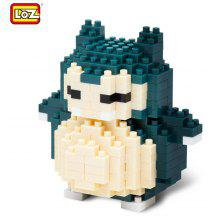221Pcs Animal Building Block Educational Assembling Boy Girl Gift for Sparking Imagination