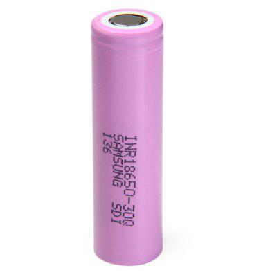 INR18650 - 30Q 18650 3.7V 3000mAh Rechargeable Li-ion Battery