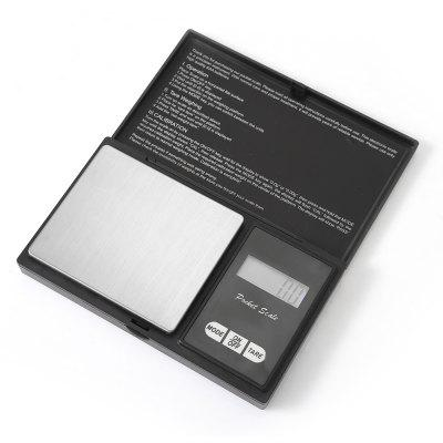 M - 815 500g 0.1g Mini Digital Scale with 1.3 inch Display
