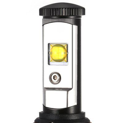 MZ H7 2PCS Car Lamp