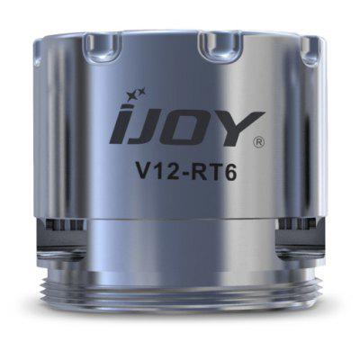 Original IJOY V12 - RT6 Triple Posts Deck