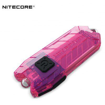 Nitecore TUBE Flashlight Pink