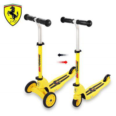 Ferrari Scooter