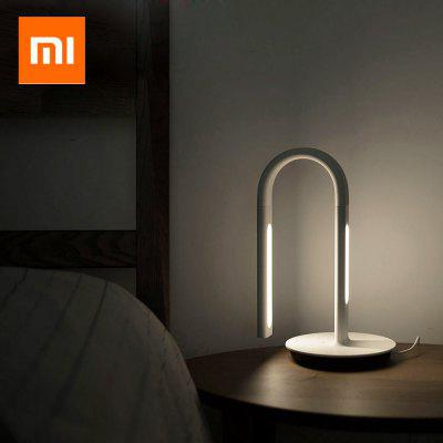 Original Xiaomi Philips Eyecare Smart Lamp 2  –  CN-PLUG  WHITE Review 2017