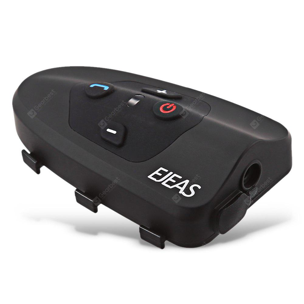 EJEAS Eagle Bicycle Helmet Bluetooth Intercom Headset