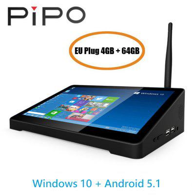 PIPO X9S Stream TV Box 8.9 inch Tablet Mini PC