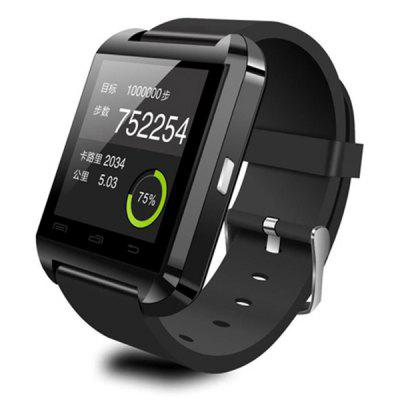Gearbest EU Warehouse--U8 Smartwatch Watch
