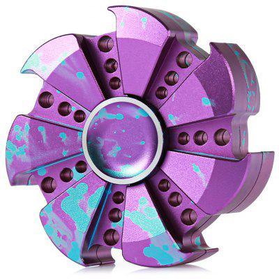 Rose Spinner Hand Fidget Tool Stress Reliever Toy