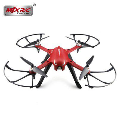 Gearbest MJX B3 Bugs 3 RC Quadcopter - RTF  -  RED
