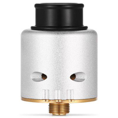 Original ADVKEN Ziggs v2 RDA 24mm