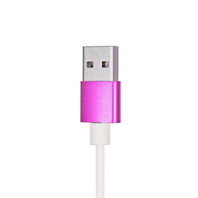 1m Detachable Magnetic Micro USB Charge Data Sync CableChargers &amp; Cables<br>1m Detachable Magnetic Micro USB Charge Data Sync Cable<br><br>Cable Length (cm): 100cm / 39.3inches<br>Color: Blue,Gold,Purple,Silver<br>Interface Type: USB 2.0, Micro USB<br>Mainly Compatible with: D7, Samsung Galaxy S6 Edge, Samsung S6, Sony, Xperia Z3, Z3 Compact, Zenfone, Samsung Galaxy S4, Samsung Galaxy Note 2, HTC, Galaxy Note 4, G2, Lumia 730, Lumia 830, Mate 7, Moto X+1, Nokia, SAMSUNG, HTC One M9<br>Material ( Cable&amp;Adapter): PVC, Aluminum Alloy<br>Package Contents: 1 x 100cm USB Cable<br>Package size (L x W x H): 14.00 x 8.00 x 1.50 cm / 5.51 x 3.15 x 0.59 inches<br>Package weight: 0.0360 kg<br>Product size (L x W x H): 100.00 x 1.50 x 0.50 cm / 39.37 x 0.59 x 0.2 inches<br>Product weight: 0.0150 kg<br>Type: Cable