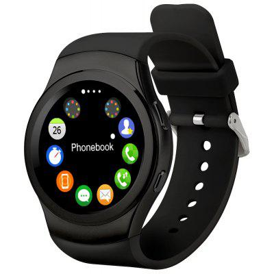 NO.1 G3 1.3 inch Smartwatch Phone