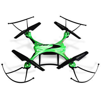 JJRC H31 Waterproof DroneRC Quadcopters<br>JJRC H31 Waterproof Drone<br><br>Battery: 3.7V 400mAh Lipo Battery<br>Brand: JJRC<br>Channel: 4-Channels<br>Charging Time.: About 60mins<br>Compatible with Additional Gimbal: Yes<br>Detailed Control Distance: 70~80m<br>Features: Radio Control, No camera, Brushed Version<br>Flying Time: 8~10mins<br>Functions: One Key Automatic Return, Sideward flight, Turn left/right, Up/down, Forward/backward, 3D rollover<br>Kit Types: RTF<br>Level: Beginner Level<br>Material: Plastic, Electronic Components<br>Mode: Mode 2 (Left Hand Throttle)<br>Model: H31<br>Model Power: Rechargeable Battery<br>Motor Type: Brushed Motor<br>Package Contents: 1 x RC Quadcopter, 1 x Transmitter, 1 x USB Charger, 4 x Spare Blade, 1 x Screwdriver, 1 x Pair of Sunglasses, 1 x English + Chinese User Manual, 1 x RC Quadcopter, 1 x Transmitter, 1 x USB Charger, 4 x Spare Blade, 1 x Screwdriver, 1 x Pair of Sunglasses, 1 x English + Chinese User Manual<br>Package size (L x W x H): 34.00 x 13.00 x 24.00 cm / 13.39 x 5.12 x 9.45 inches, 34.00 x 13.00 x 24.00 cm / 13.39 x 5.12 x 9.45 inches<br>Package weight: 0.7500 kg, 0.7500 kg<br>Product size (L x W x H): 29.00 x 29.00 x 9.00 cm / 11.42 x 11.42 x 3.54 inches, 29.00 x 29.00 x 9.00 cm / 11.42 x 11.42 x 3.54 inches<br>Product weight: 0.0730 kg, 0.0730 kg<br>Radio Mode: Mode 2 (Left-hand Throttle)<br>Remote Control: 2.4GHz Wireless Remote Control<br>Size: Medium<br>Transmitter Power: 4 x 1.5V AA battery(not included)<br>Type: Toy, Quadcopter, Outdoor, Indoor
