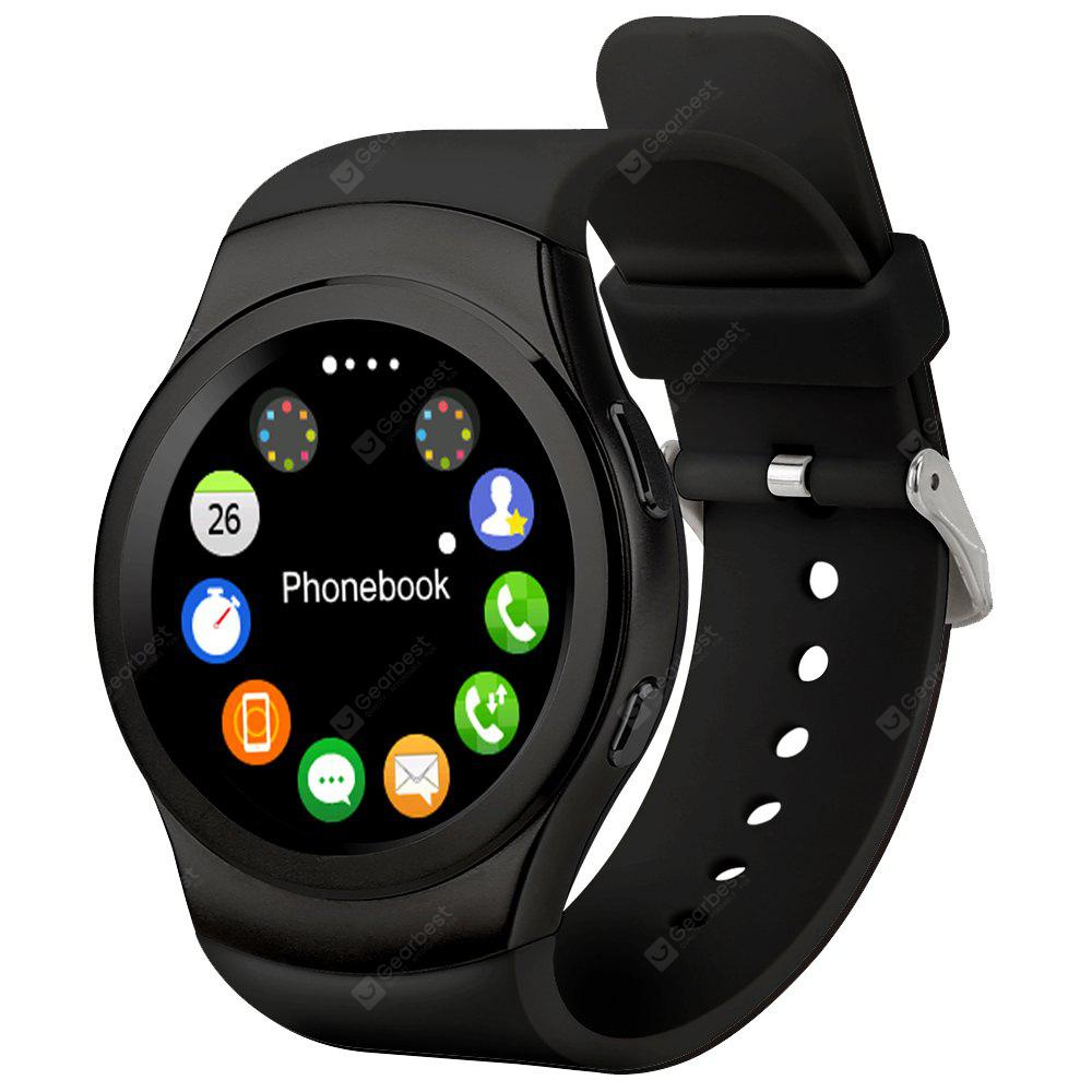 watches wp phone black svp cell