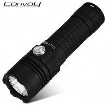 Convoy BD06 Rechargeable LED Flashlight