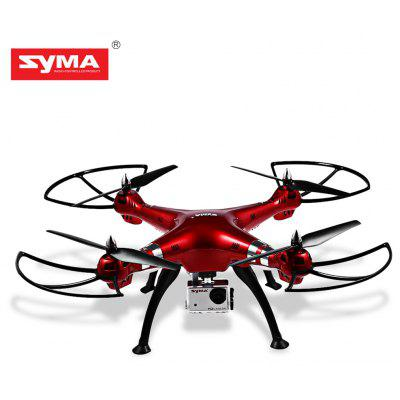 Syma X8HG 720P Camera RC Quadcopter