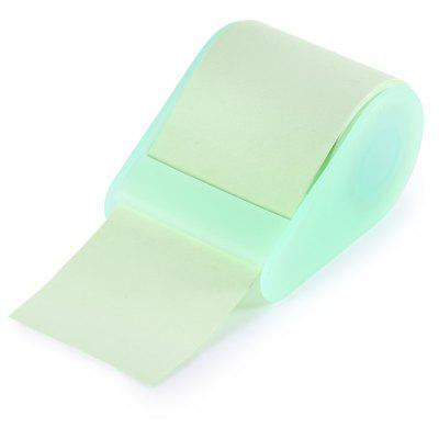 Creative Cute Roll Sticky Note Marker