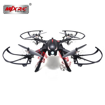 Special price for MJX B3 Bugs 3 RC Quadcopter - RTF  -  BLACK