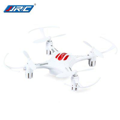 JJRC H8 Mini Headless Mode 2.4G 4CH RC Quadcopter 6 Axis Gyro 3D Flip UFO One Key Return Aircraft