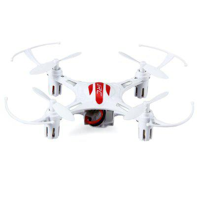 Gearbest JJRC H8 Mini Headless Mode 2.4G 4CH RC Quadcopter 6 Axis Gyro 3D Eversion RTF Drone