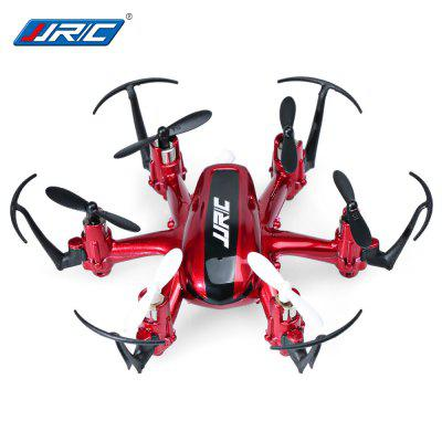JJRC H20 Mini Hexacopter - RTF - RED