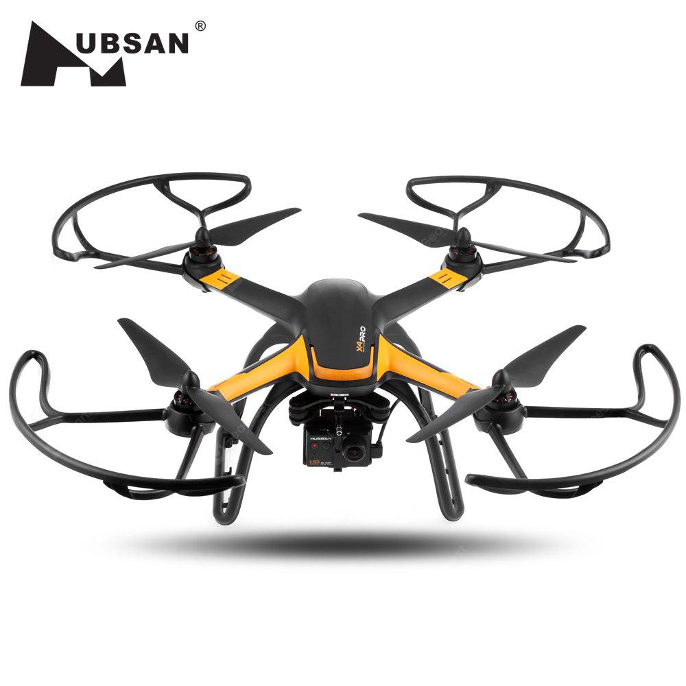 Hubsan H109s X4 Pro 58g Drone 44155 Free Shipping X7 Pocket Bike Wiring Diagram 20170219091944 86734