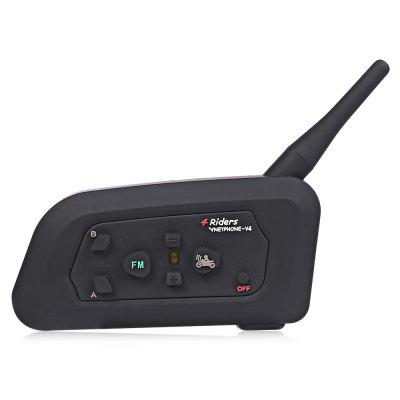 VNETPHONE V4 Intercom Headset