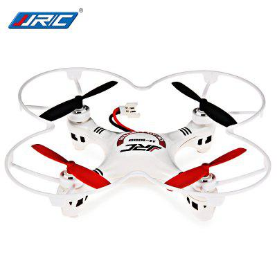 JJRC JJ  -  1000 Headless Mode 6 Axis Gyro 2.4GHz 4CH RC Quadcopter BNF 3D Flip Flying UFO