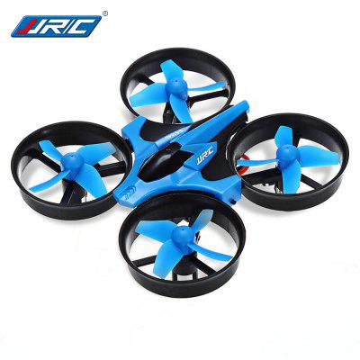 JJRC H36 Mini RC Drone -  STANDARD VERSION  BLUE