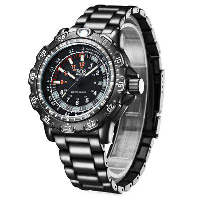 AngelaBos 8015G Quartz Watch