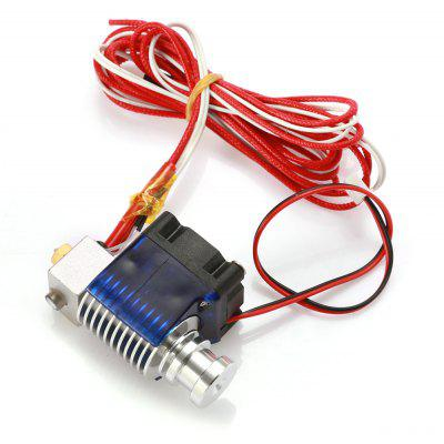E3D - V6 Short Distance 0.4mm 3D Printer Extrusion Head Kit
