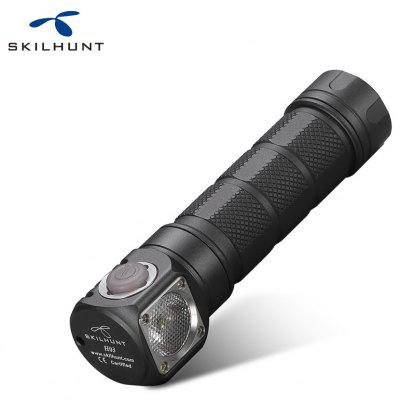 Skilhunt H03 LED žarulja - H03 NEUTRAL BELA BLACK