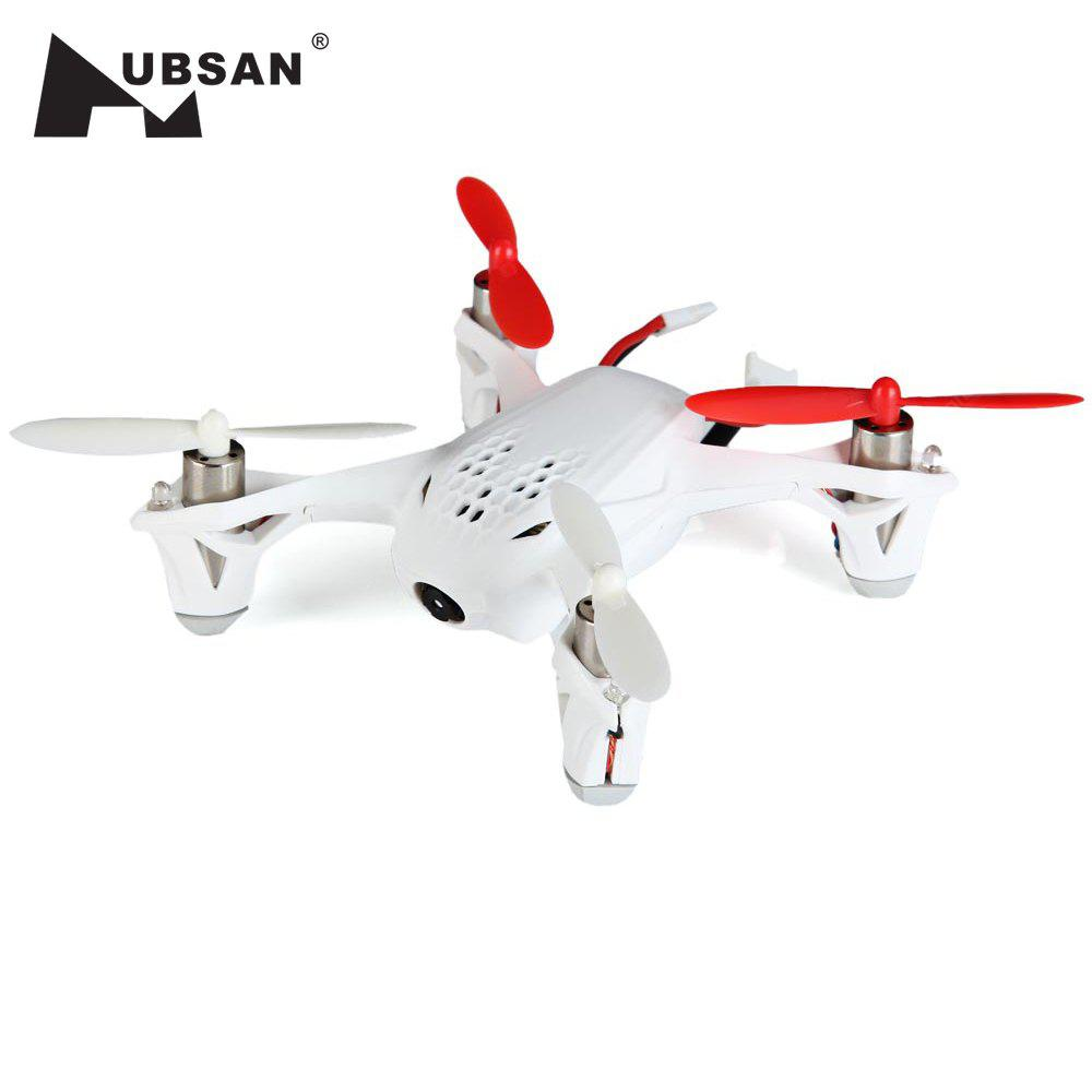 Hubsan X4 H107D 5.8G Real-time FPV 4CH 6 Axis Gyro RC Quadcopter with 0.3MP HD Camera