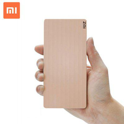 Original Xiaomi ZMI PB810 10000mAh Mobile Power Bank Fast Charging