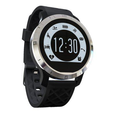 F69 Smart BT IP68 Waterproof Smart Watch