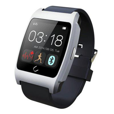 U Watch Ux Wearable Smart Watches