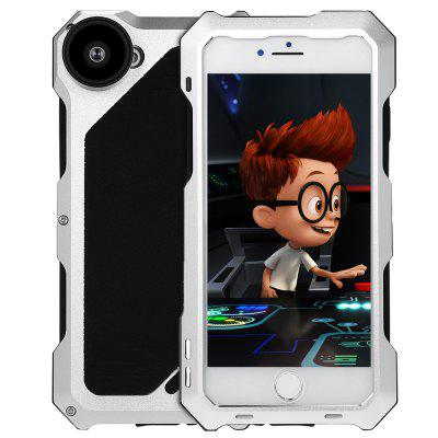 Aluminum Alloy Phone Case
