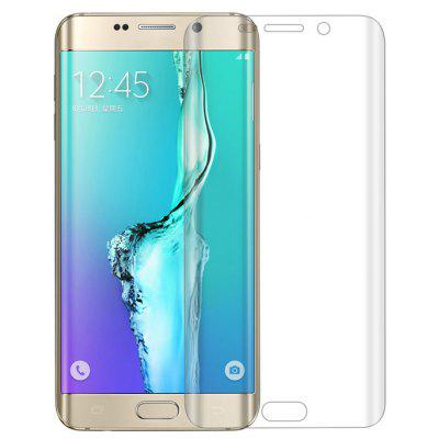 Angibabe Displayfolie voor Samsung Galaxy S6 Edge Plus G9280