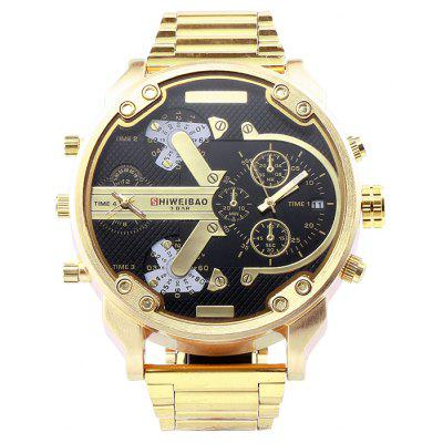 Shiweibao A3137 Men Quartz Watch