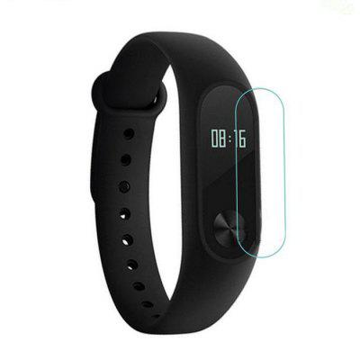 D.MRX 2PCS Nano HD Antideflagrante Film per Xiaomi Mi Band 2