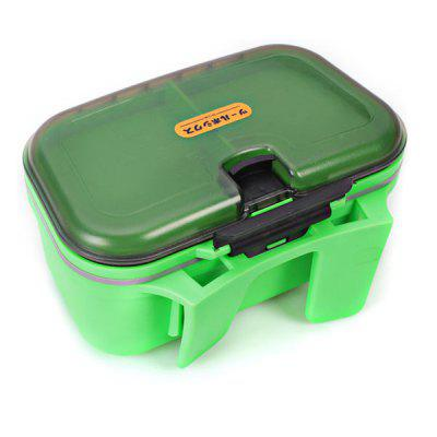 Fishing Tackle Keep-warm Box Live Worm Box