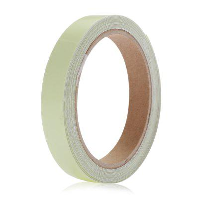 5m Luminous Fluorescent Adhesive Tape