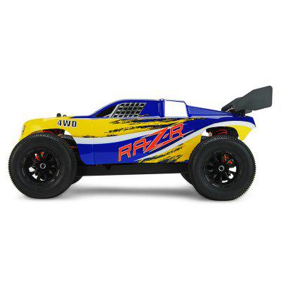 DHK HOBBY 8134 1:10 RC Brushed Racing Truck - RTR